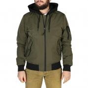 Superdry M5010143A green