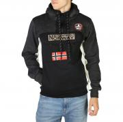 Geographical Norway Fitakol_man grey