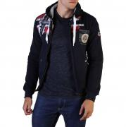 Geographical Norway Fespote100_man blue