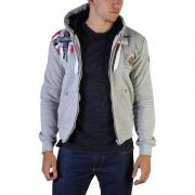 Geographical Norway Fespote100_man grey