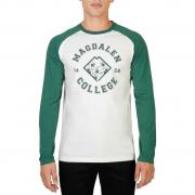 Oxford University MAGDALEN-RAGLAN-ML green