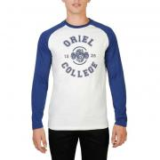 Oxford University ORIEL-RAGLAN-ML blue