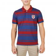 Oxford University QUEENS-RUGBY-MM red