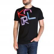 Karl Lagerfeld KL21MTS02 black